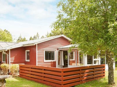 Photo for Rustic Holiday Home in Rømø Amidst Nature