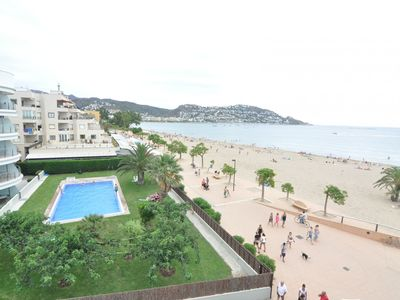 Photo for MARINA PARC B22 - REF: 144467 - Apartment for 6 people in Rosas / Roses