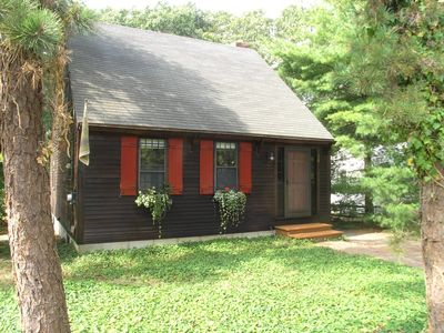 Photo for Charming West Harwich Cape home!