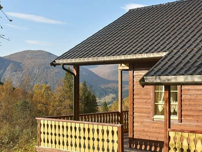 Photo for 8 person holiday home in skei i jølster