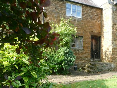 Photo for 1BR Farmhouse Vacation Rental in Hornton, Banbury, Oxon OX156BT