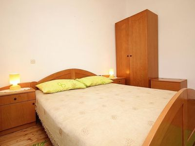 Photo for Apartment KAPOVICA in Medulin - 3 persons, 1 bedrooms