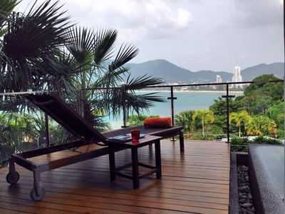 Photo for 2BR Villa Vacation Rental in Tambon Patong, Chang Wat Phuket