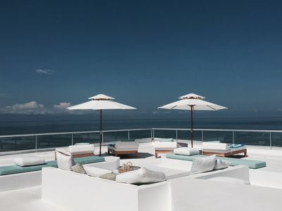 Photo for Miami style  luxury penthouse on the  most beautiful beach of Nuevo Vallarta