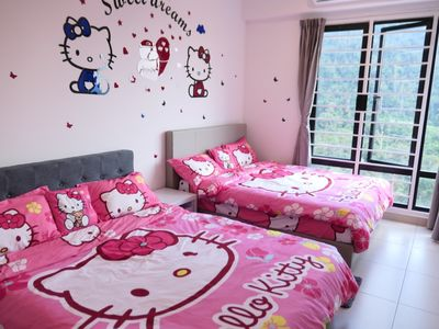 Photo for Genting Highlands(12pax)Golden Shine Homestay @Midhills Genting(Free Wifi)
