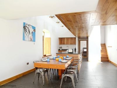 Photo for The Dairy -  a cottage that sleeps 6 guests  in 3 bedrooms