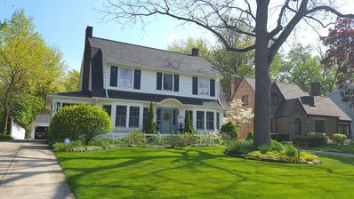 Photo for Beautiful 4BR RNC rental - 20 minutes from downtown in Rocky River