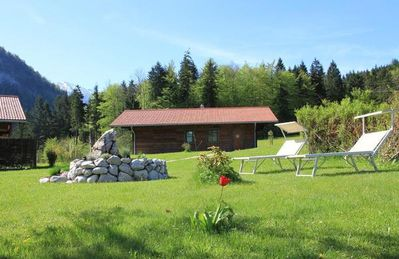 Photo for Holiday house Ruhpolding for 4 persons with 2 bedrooms - Holiday house