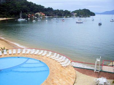 Photo for Apartment Vacation Rental in Angra dos Reis, RJ