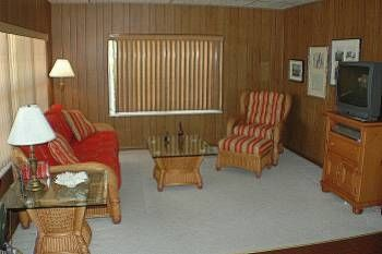 New furnishings and a open floor plan