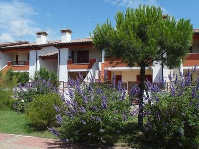 Photo for 2BR House Vacation Rental in Lido di Pomposa, Fe