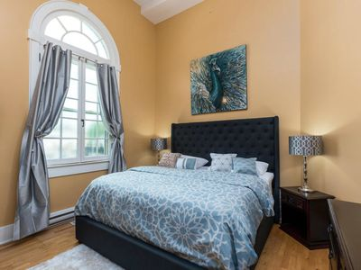 Photo for Fabulous stay in Beautiful Downtown Brockville!