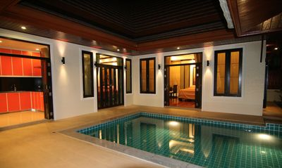 Photo for Pool Villa 2 Bedrooms @ Chalong