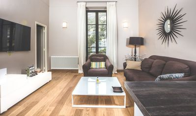 Photo for Perfect modern apartment in Cap d'Ail