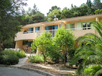 Photo for Apartment Domaine de la Pinede (PRA151) in Pramousquier - 6 persons, 1 bedrooms
