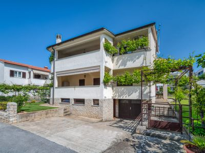 Photo for Apartment Zrinka in Poreč - 4 persons, 2 bedrooms
