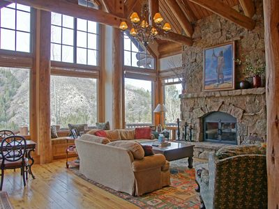 Photo for Beautiful Ski In/Out House in Arrowhead, Perfect for Families