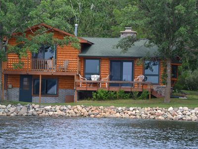 Photo for The Ultimate Up North Cabin Experience