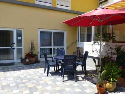 Photo for Non smoking rental, 40sqm, ground floor, max. 4 persons - Apartment Martha