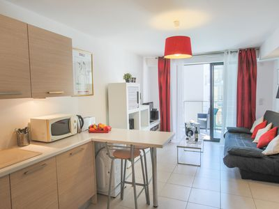 Photo for VICTOR HUGO AP4159 - Apartment for 4 people in Nice