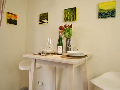Photo for Great new apartment in Saarland!