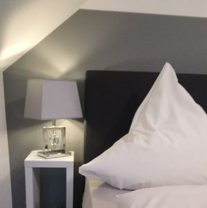 Photo for Apartment near the main station with parking, Non smoking apartment