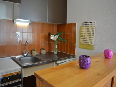 Photo for Apartment Argelès-sur-Mer, 2 rooms, 6 persons