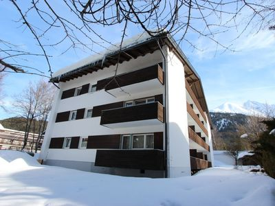 Photo for Apartment in the center of Seefeld with Lift, Parking, Internet, Balcony (31587)