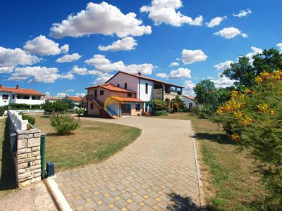 Photo for Apartment 1189/10861 (Istria - Premantura), Family holiday, 500m from the beach