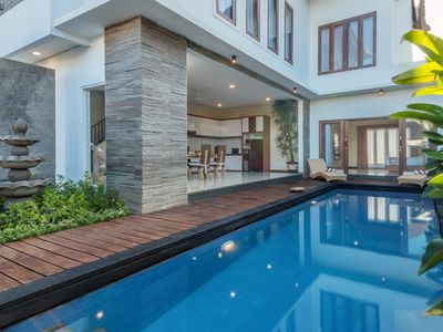 Photo for One Bedroom Villa with Private in Jimbaran - Jempiring