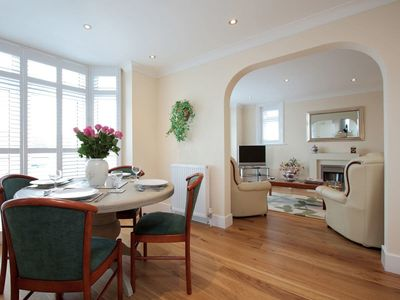 Photo for 2 bedroom accommodation in Bournemouth