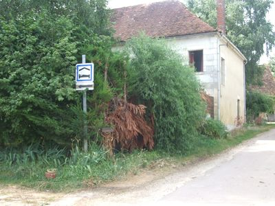 Photo for bed and breakfast du Vignot