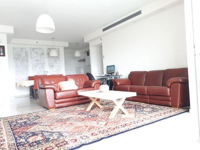 Photo for Cosy Apartment central location Ashdod