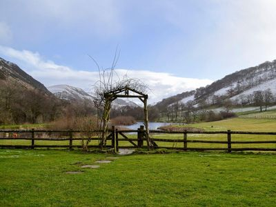 Photo for 1BR House Vacation Rental in Newbridge-on-Wye, near Builth Wells