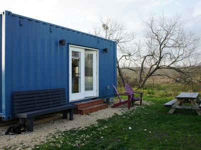 Photo for Tiny Home / Container Home for Rent!