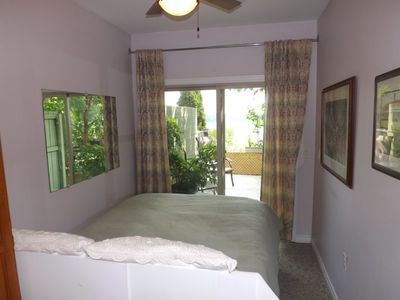 Photo for Woodhaven Country Lodge is a 4-season resort on Caribbean-blue Sandy Lake in the Kawarthas - Grandma's Suite