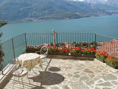 Photo for Apartment Belvedere in Bellano - 4 persons, 2 bedrooms
