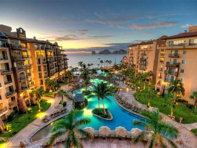 Photo for 2 BR 3 BA BEACH FRONT Property w/ beautiful views and incredible service
