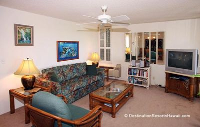 Photo for Great Value, 1 BR Ground Level Condo