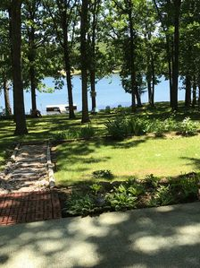Photo for Lake Sequoyah Home With a View