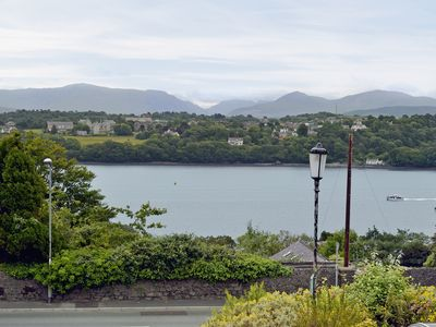 Photo for 2 bedroom accommodation in Glyngarth near Beaumaris
