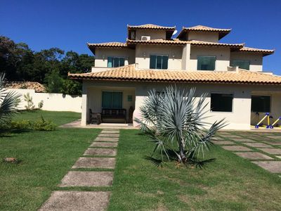 Photo for House in Buzios in Portico