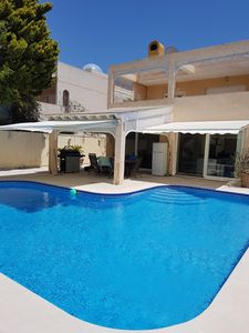 Photo for Spacious Luxurious Detached Villa With Pool and a Pool Table