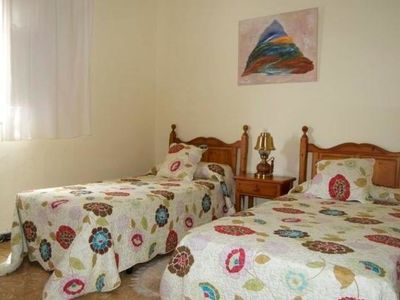 Photo for Vacation home Villa La Serenidad in Arona - 8 persons, 4 bedrooms