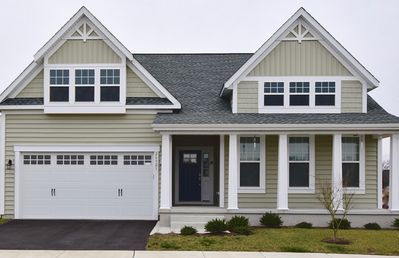 Photo for Bethany Beach Resort House at Millville by the Sea 4BR, 3BA, Sleeps 12