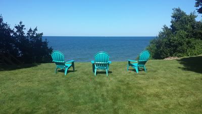 Ask About Winter Rates.  Stunning Views of Lake Michigan in N. Muskegon, MI