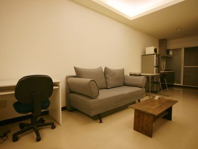 Photo for 2F Deluxe Apartment near MRT