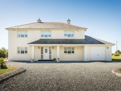 Photo for Baldwinstown House, Co.Wexford 4 Bed - Sleeps 10
