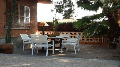 Photo for Chalet located in quiet area at 100m. Sea beach ideal Cristal