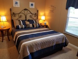 Photo for 2BR Mobile Home Vacation Rental in Lakewood, Illinois